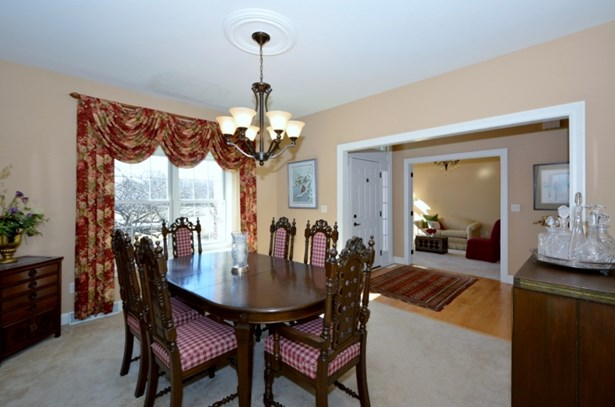Formal Dining Off The Foyer (photo 3)