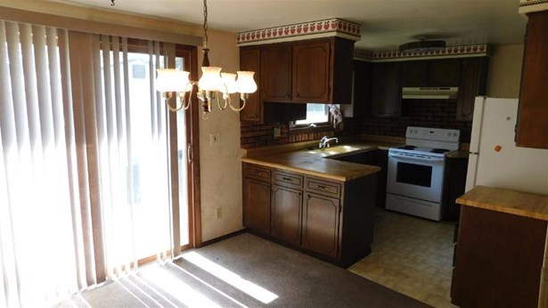 Kitchen/dinette (photo 3)