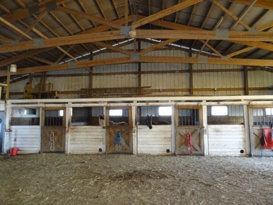 Arena to Stalls (photo 4)