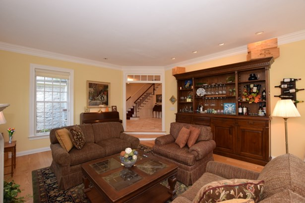 Formal Living Room to Foyer (photo 5)