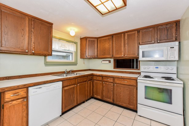 Kitchen appliances included (photo 5)