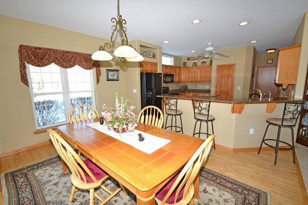 Dining Room and Kitchen (photo 3)