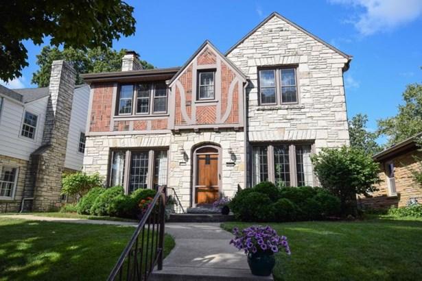 Lannon Stone & Brick Exterior (photo 1)