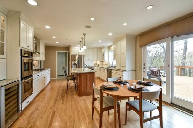 Remodeled Kitchen by AB&K (photo 3)