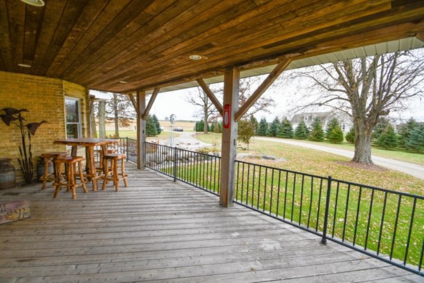 Covered Porch (photo 2)