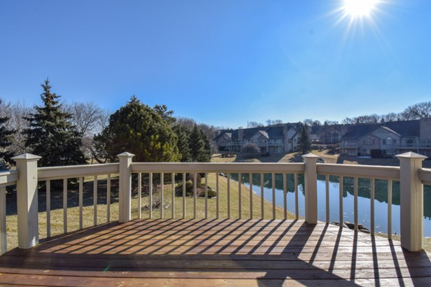 Deck view to Water (photo 2)