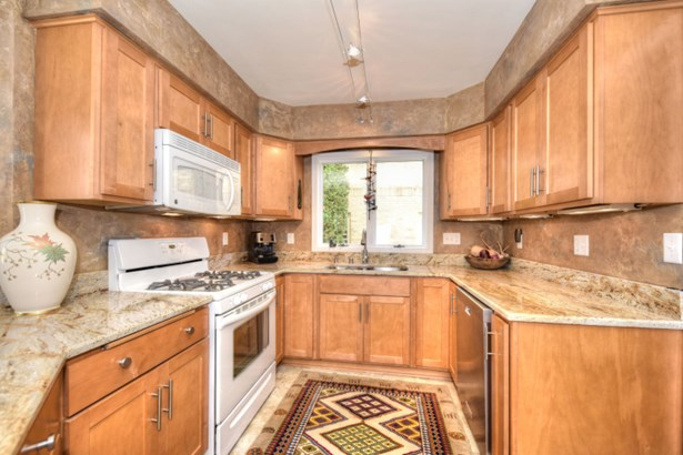 Glorious Updated Kitchen (photo 3)