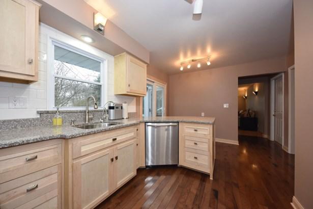 Custom Maple Cabinetry (photo 2)