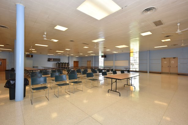 Cafeteria or Assembly Use (photo 5)