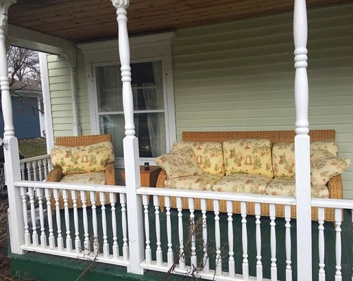 Front Porch without screens (photo 5)