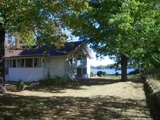 Lake View of Cottage (photo 5)