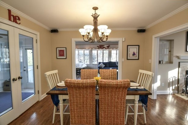 Dining Room with Hardwood Flrs (photo 3)