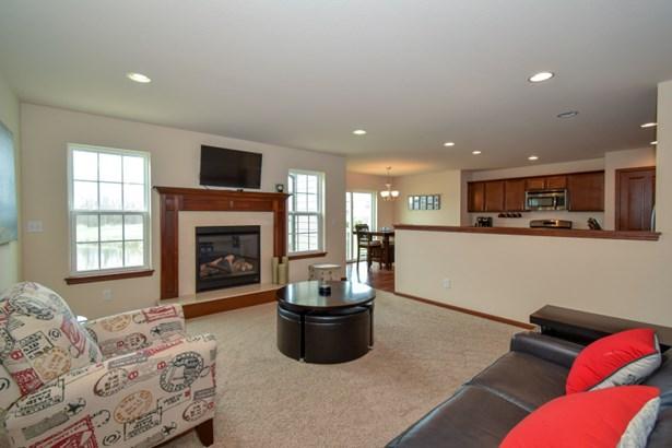 Open Concept Living Area (photo 2)