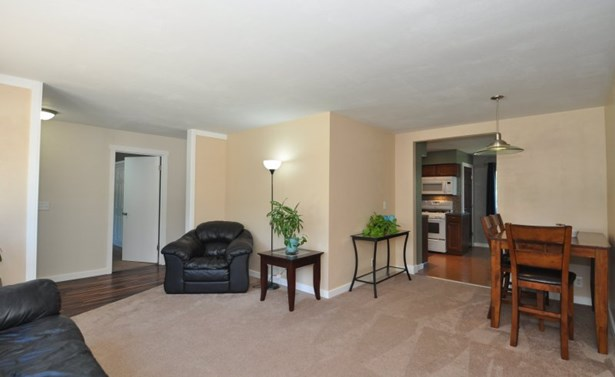 Living Room and Dining Room (photo 5)