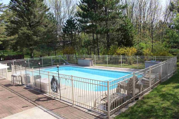 In-ground pool (photo 5)