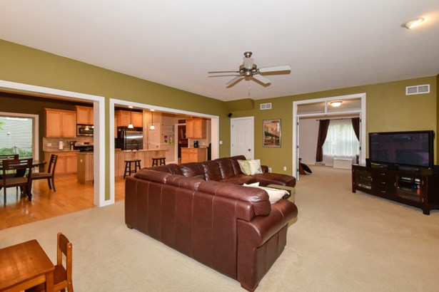 Family Room open to Kitchen (photo 4)