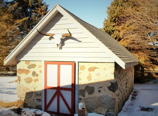 Stone Smokehouse (photo 4)