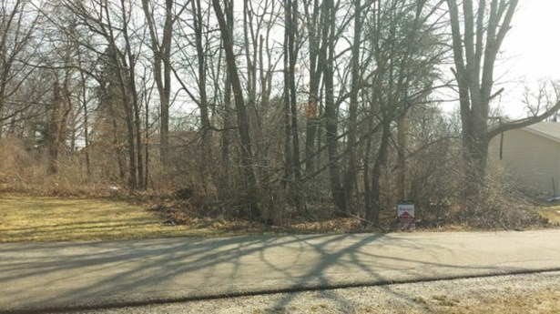 Wooded Lot (photo 1)