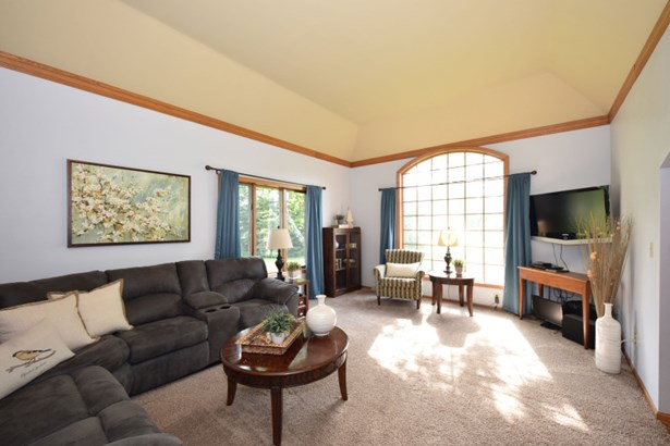 Newer Carpet in Living Room (photo 5)