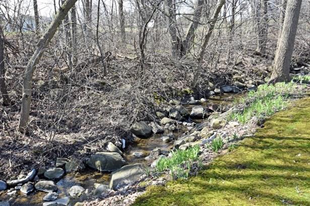 Creek runs along Property (photo 3)