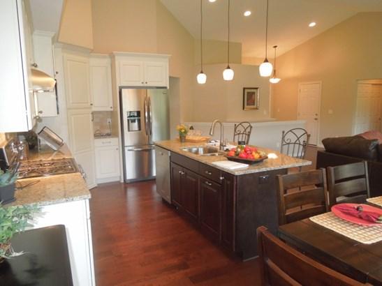 View from Dinette thru Kitchen (photo 4)