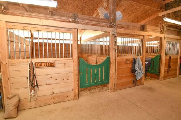 Stalls (photo 4)