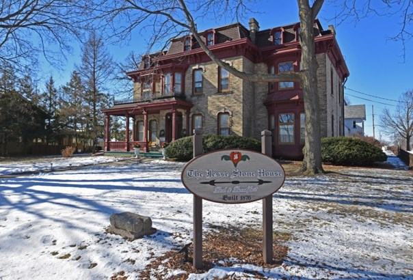 Jesse Stone House (photo 2)