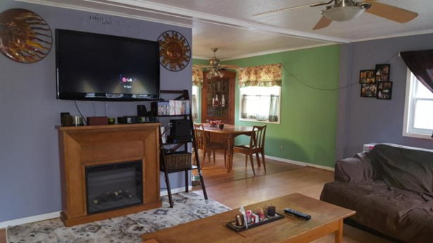 Living room dinning room (photo 3)