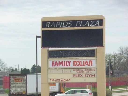 Part of Rapids Plaza (photo 2)