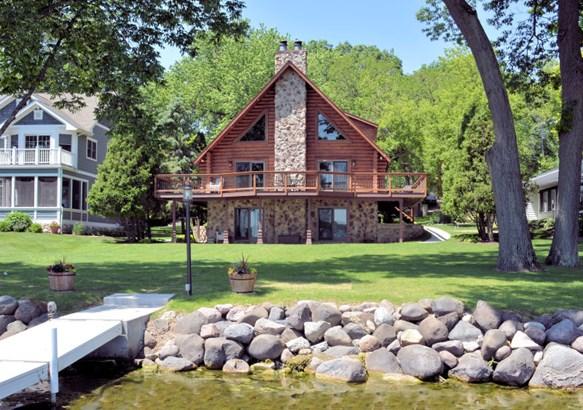 House Lakeside (photo 1)