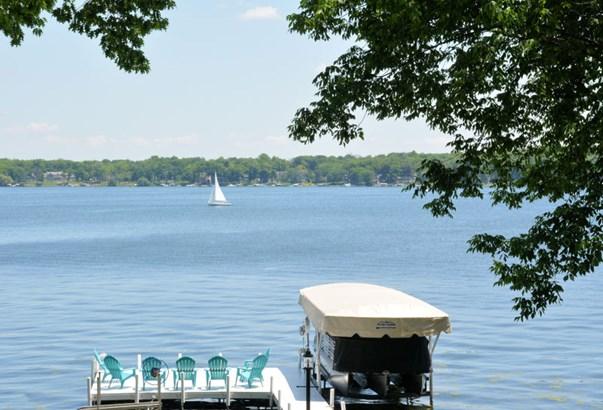 View of Delavan Lake at House (photo 3)