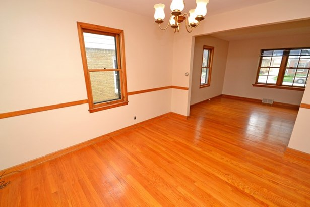 Dining Room to Living Room (photo 3)