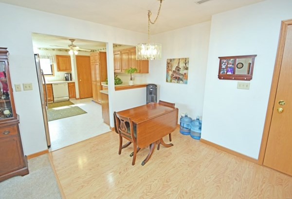 Dining and Kitchen (photo 5)