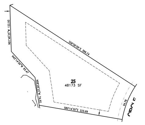 1.11 Acre Partial Exposure Lot (photo 2)