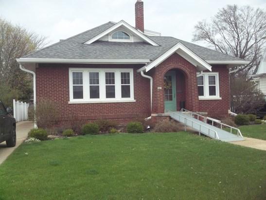 All Brick exterior (photo 1)