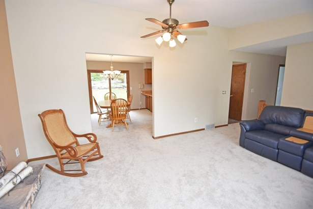 Living Room view to Dining (photo 4)