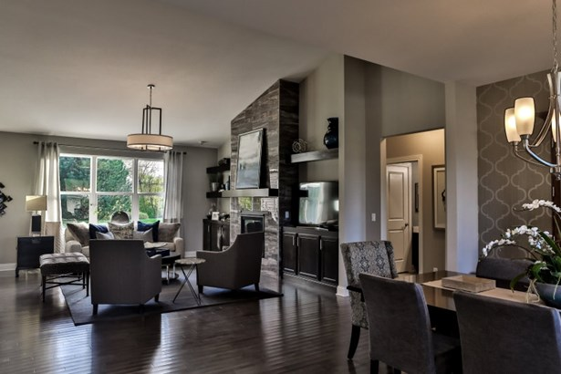 Dining Room - Living Room (photo 4)