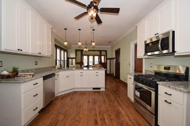 New Kitchen (photo 4)