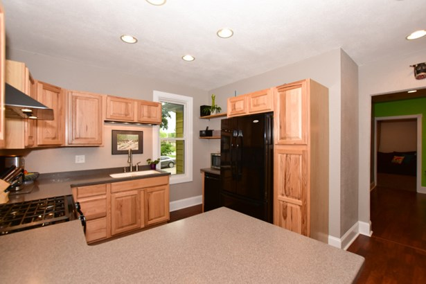 Kitchen completely updated (photo 5)