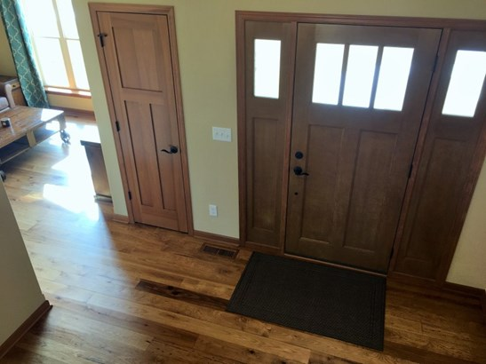Foyer and Formal Dining Room (photo 2)
