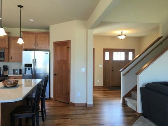 Hickory Hardwood Flooring (photo 4)