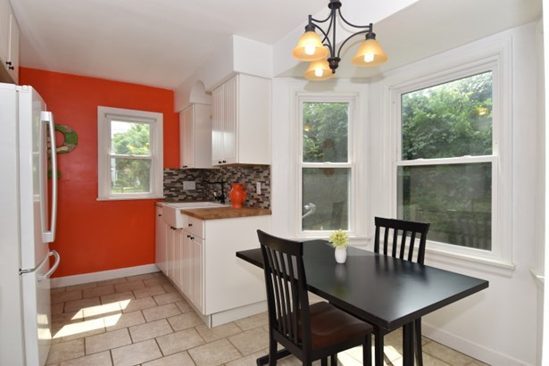 Kitchen with Dinette (photo 2)