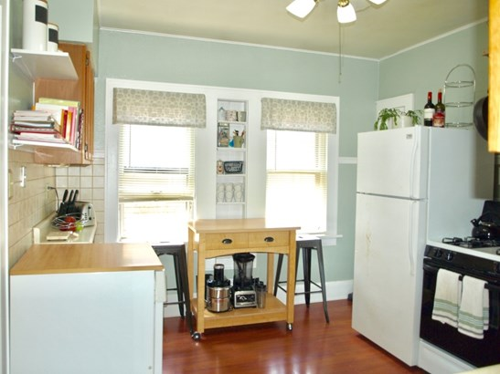 Upper Kitchen (photo 3)
