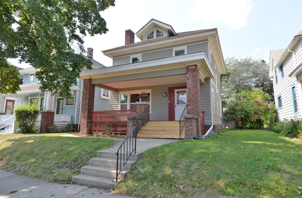 Front of House (photo 1)