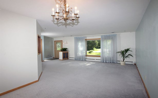 Dining room view of Living RM (photo 3)