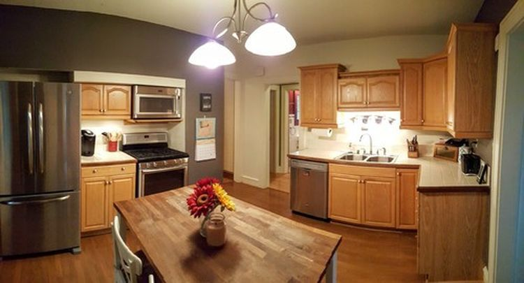 Appliances are included (photo 3)