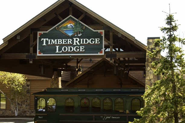 Front of Timber Ridge condos (photo 1)