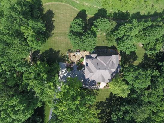 Overhead Drone (photo 2)
