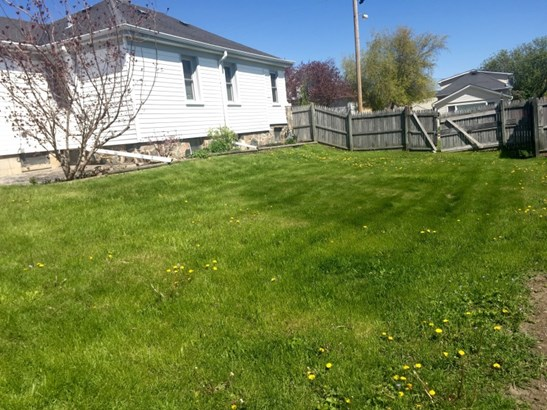 huge yard to entertain (photo 3)