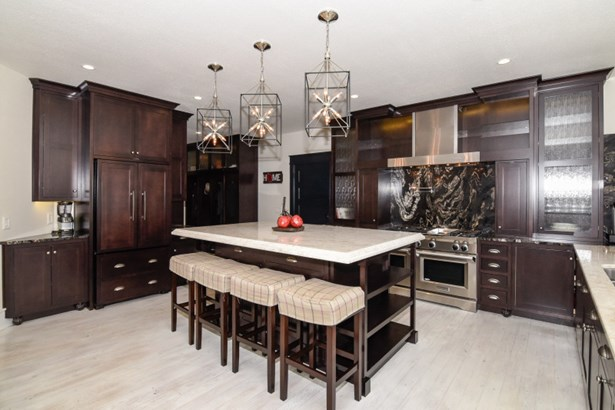 Incredible kitchen! (photo 1)